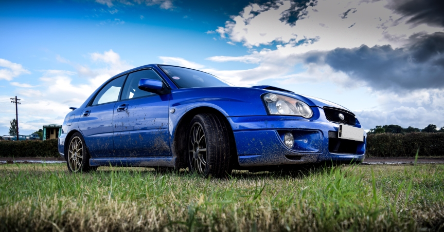 Why should I buy a Subaru?